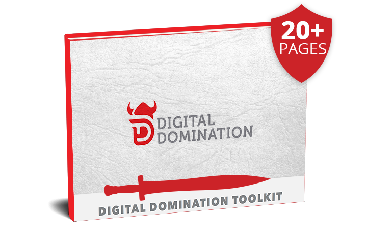 Digital Domination Toolkit